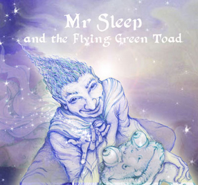 Mr Sleep