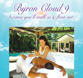 Byron Cloud 9