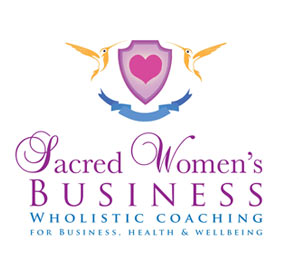 Sacred Women's Business